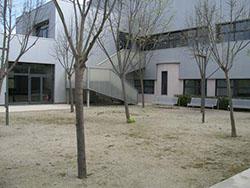 Parc 11 de setembre (Ajuntament)