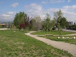 Parc de San Cebrià