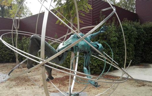 Premis I Biennal d'escultura Valldoreix dels Somnis